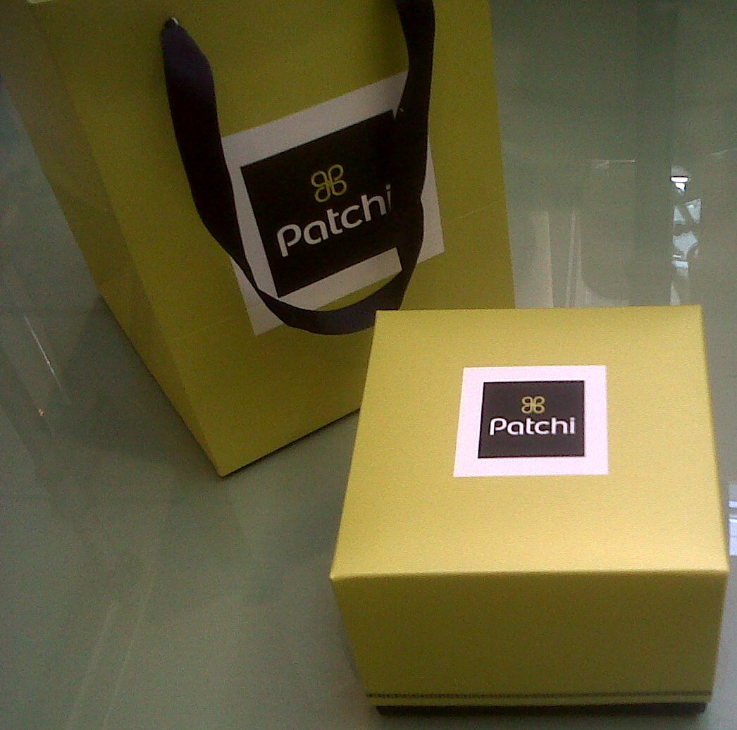 patchi | Brofessional Review